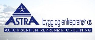 Logo, Astra Bygg og Entreprenør AS
